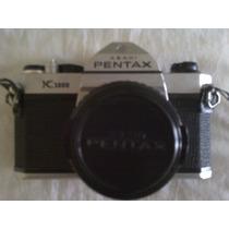 Camara: K1000 Asahi Pentax (kit Completo)