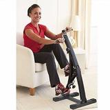 Bici Dual Bicicleta Fija Rehabilitacion Y Ejercicio Oferta!