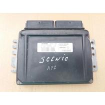 Computadora De Motor Renault Scenic I Megane I S110110246