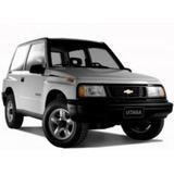 Manual De Taller De Suzuki Vitara En Español!