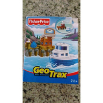 Fisher Price Geo Trax Barco