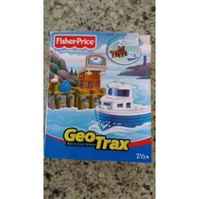 Fisher Price Geo Trax Barco