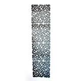 Set X4 Paneles Decorativos Trama Cemento Morph