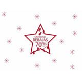 Plotter, Calcomania, Stiker Navidad Para Las Fiestas