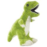 Dinossauro Verde Pelúcia - Buba Toys