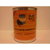 Pegamento Adhesivo Ratas Y Ratones Profesional Lata X 1l