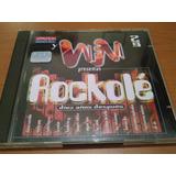 Wfm, Rockole, 10 Años Despues, Cd Album Doble De 1997