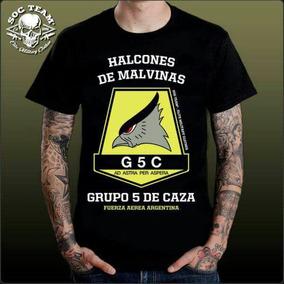 Remera S.o.g Team Modelo Halcones