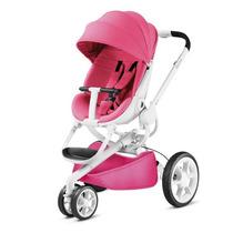 Coche De Bebé Quinny Moodd Irony Pink