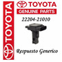 Sensor Maf Para Toyota 4runner Fortuner Hilux Prado Generico