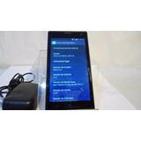 Telefono Celular Smarphone Zte Blade G Lux 4.5pul 8mpix Telc