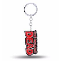 Llavero The Walking Dead **.-