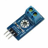 Sensor De Tensão Até 25v Pic Código Exemplo Arduino