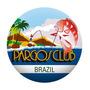Títulos Do Pargos Club Do Brasil.