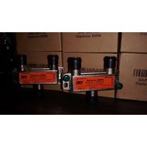 Diplexer Swm 950-2200 Mhz- Misturador De Sinal 10 Unidades