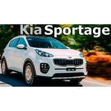 Tapete Termoformado Kia New Sportage 2017