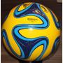 Minibola Adidas Brazuca Da Copa Do Mundo Fifa