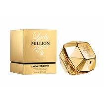 Perfume Lady Million De Dama