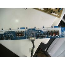 Placa Inverter Sony Kdl40ex405 Kdl40bx405 Ssl400_10a01