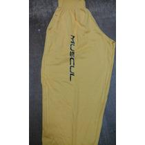 Babuchas Corte Americano-pantalones De Algodon -balvanera-