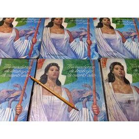 Mi Cuaderno De Trabajo 06 Librós Antiguos.