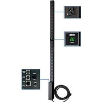 Pdu Tripp-lite Pdumv20net Unidad Distribucion Energia +c+