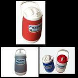 Jarra Bidón Térmica Plástico Pvc 2 Litros Helatodo
