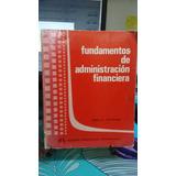 Fundamentos De Administración Financiera // Van Horne
