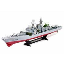 Navio De Guerra - Eastvita 31 Rc Ht-2879 Destroyer War Ship