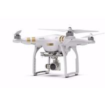 Drone Dji Phantom 3 Profissional Câmera 4k Full Hd 60fps