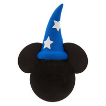 Antena De Mickey Y Minnie Mouse Para Auto,producto Original!
