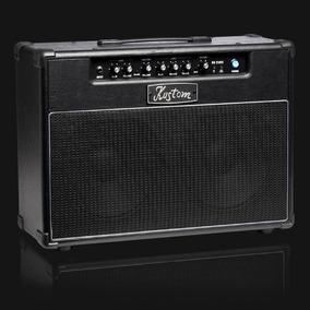 Amplificador De Guitarra Kustom Kg 210fx