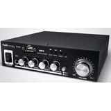 Amplificador Fullenergy Mp3/usb/sd/mmc/rca 12volts Y 220 V