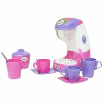 Brinquedo Infantil Cafeteira Expresso 1036 - Maral - Nf -