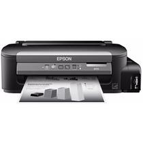 Impresora Epson Workforce M105 Monocromatica