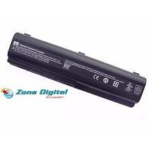 Bateria Hp Compaq Dv4,cq40 Dv5, Dv6, Cq50, G70, G80 6 Celdas
