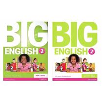 Big English 2 ( British ) - Pupil