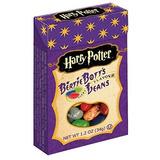 Harry Potter Bertie Botts De Todos Los Sabores 1.2oz Cajas ~
