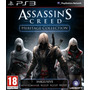 Assassins Creed Ps3 Heritage Collection | Digital Esp 5 En 1