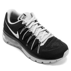 Tênis Air Max Excellerate 5 Preto/prata Nike