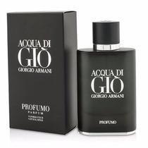 Acqua Di Gio Profumo 75 Ml - Edp- Masculino - Giorgio Armani