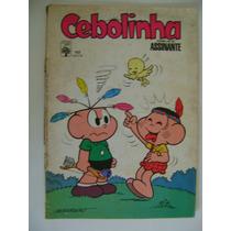 Cebolinha Nºs 103 Ao 163 Ed. Abril