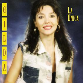 Gilda - La Unica Cd