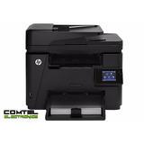 Hp M225dw Impresora Laserjet Duplex Wifi Escaner Fotocopia