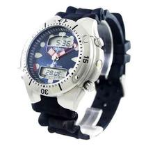 Jp1060-01l Relógio Citizen Aqualand Original Profundímetro