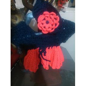 Vestidos Tejidos En Crochet