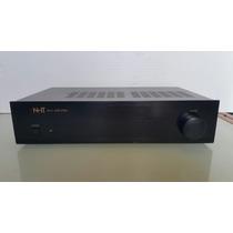 Amplificador Para Subwoofer Nht, Sa-2, 165w Monoaural