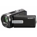 Filmadora Sony Dcr Sx65 Lcd 3.0 Touch Screen Top De Linha