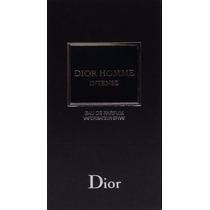 Perfume Dior Homme Intense Edp 100 Ml Original