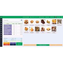 Sistema Pdv Controle Estoque Financeiro Vendas Php